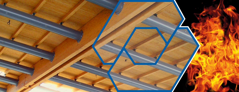 Vernici intumescenti pitture vernici ignifughe vernice ignifuga intumescente per legno- slide01